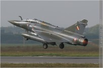 tn#3058-Mirage 2000-639-France-air-force