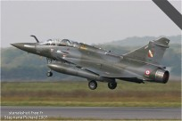 tn#3061-Mirage 2000-667-France-air-force