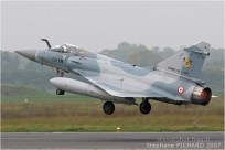 tn#3064-Mirage 2000-115-France-air-force