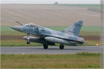 tn#3066 Mirage 2000 124 France - air force