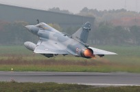 #3067 Mirage 2000 124 France - air force