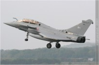 #3080 Rafale 323 France - air force