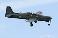 #3092 Tucano 489 France - air force