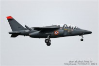 #3093 Tucano 489 France - air force