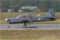tn#3094 Tucano 489 France - air force