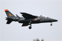 tn#3095-Mirage 2000-331-France-air-force
