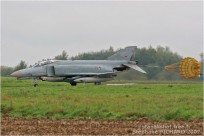 #3099 F-4 38-43 Allemagne - air force