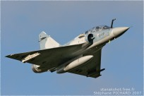 tn#3142-Mirage 2000-526-France - air force
