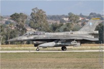tn#3156 F-16 610 Grèce - air force