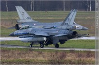 tn#3181-F-16-J-009-Pays-Bas-air-force