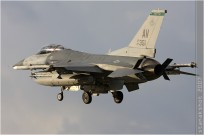 tn#3191-General Dynamics F-16C Night Falcon-87-0351