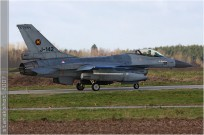 tn#3198-F-16-J-142-Pays-Bas-air-force
