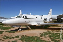 tn#3199-Sabreliner-62-4465-USA - air force