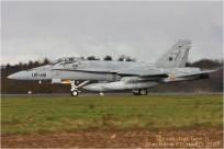 tn#3207 F-18 C.15-58 Espagne - air force