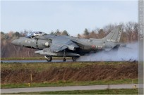 #3220 Harrier MM7213 Italie - navy