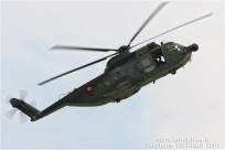 tn#3225 Sea King MM81337 Italie - air force