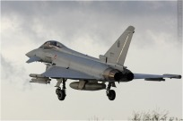 tn#3240-Eurofighter F-2000A Typhoon-MM7277