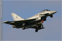 tn#3241-Eurofighter F-2000A Typhoon-MM7277
