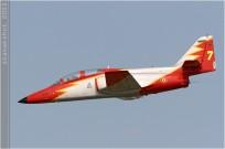 tn#3247-Aviojet-E.25-08-Espagne-air-force
