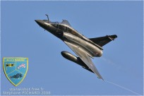 tn#3252-Mirage 2000-655-France - air force