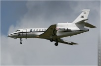 tn#3253-Falcon 50-36-France-navy