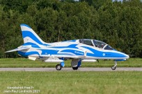 tn#3254 Alphajet E89 France - air force
