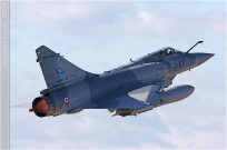 tn#3273-Mirage 2000-45-France-air-force