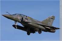 #3276 Mirage 2000 622 France - air force