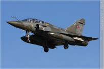tn#3278-Mirage 2000-643-France-air-force