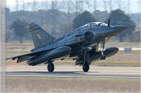 tn#3279 Mirage 2000 643 France - air force