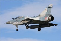 tn#3280-Mirage 2000-81-France-air-force