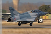 #3286 Mirage 2000 529 France - air force