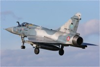 #3290 Mirage 2000 11 France - air force
