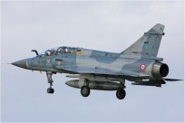 tn#3291-Mirage 2000-515-France - air force