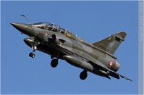 tn#3300-Mirage 2000-662-France-air-force