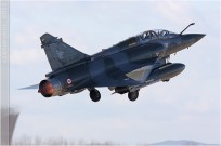 tn#3301-Mirage 2000-662-France-air-force