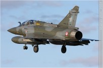 tn#3302-Mirage 2000-662-France-air-force