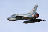 tn#3303-Mirage 2000-93-France-air-force