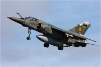 tn#3311-Mirage F1-283-France-air-force
