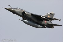 tn#3314-Mirage F1-257-France - air force