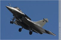 tn#3318 Rafale 17 France - navy