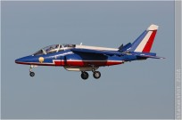 tn#3321-Alphajet-E163-France-air-force
