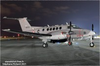 #3334 Tucano 457 France - air force