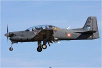 #3337 Tucano 461 France - air force
