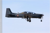 #3338 Tucano 490 France - air force