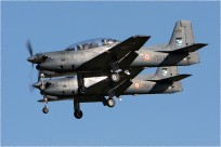 #3339 Tucano 490 France - air force