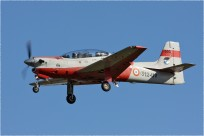 #3342 Tucano 503 France - air force