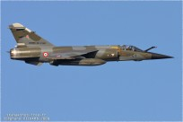 tn#3345-Mirage F1-610-France - air force