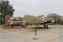 tn#3384-DC-3-038-Israel - air force