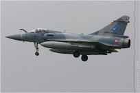 tn#3424-Mirage 2000-38-France-air-force